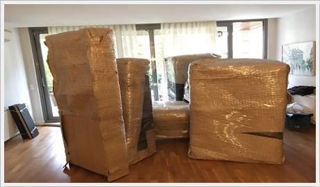 Bolu ofis taşımacılığı